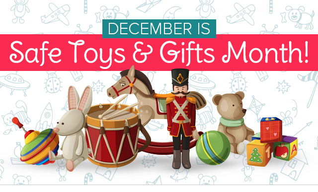 Buy Safe Toys For The Children In Your Life Washington